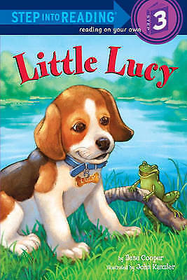 £2.59 • Buy Little Lucy (Step Into Reading)