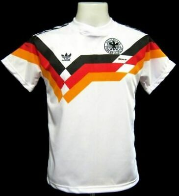 BNWT West Germany 1990  World Cup Memorabilia Football Shirt (XL) **SALE** • 15£
