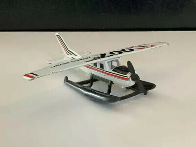 Original Vintage 1974 Matchbox James Bond 007 Cessna Sea Plane SB26 Good Condit. • 9£