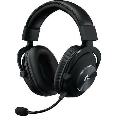 AU189.75 • Buy Logitech 3.5mm Wired G Pro Over-Ear Noise Cancellation Gaming Headset Headphone