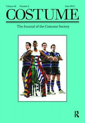 Costume: A Volume For The London Olympics (Costume) By John Hughson.  • 37.36£