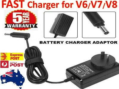 AU18.75 • Buy For Dyson V6 V7 V8 Dc59 Dc58 Charger Power Supply Adaptor - Australian Plug .