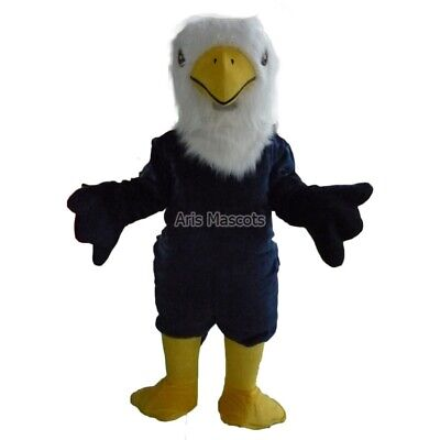 Eagle Mascot Costume Suits Cosplay Party Outfits Halloween Xmas Easter Adults • 239.39£