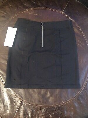 $ CDN93.84 • Buy Womens Lululemon Rocket Skirt Size 10 Black