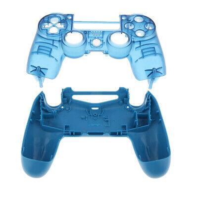 AU11.26 • Buy Case Cover For Sony PS4 Pro Controller Protector Housing Shell Accessory Kit