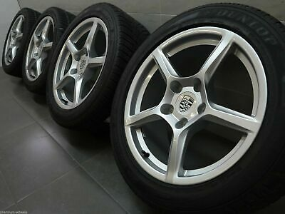 AU1459.08 • Buy 18 Inch Winter Tyres Porsche Boxster Cayman 981 Winter Tyre 98136212005