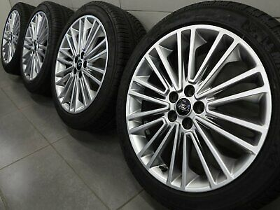 AU2270.58 • Buy 19 Inch Winter Wheels Original Ford Galaxy III S-MAX II EM2C-F1A Winter Tyre