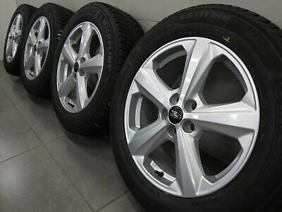 AU1945.98 • Buy 18 Inch Winter Wheels Original Ford Edge Winter EM2C-D1A 5-Speichen Winter Tyre