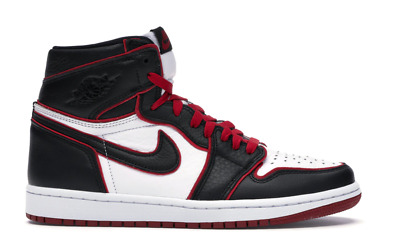 $189.99 • Buy Jordan 1 Retro High Bloodline 555088-062 Size 14 (READY TO SHIP)