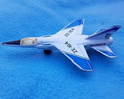 Matchbox SB 4 Mirage F1 Toy Model Plane 1973. • 0.99£