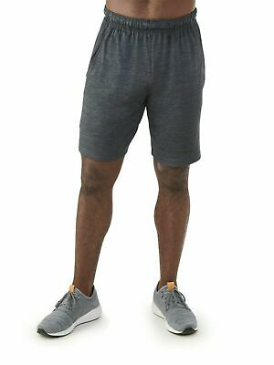 $11.04 • Buy Russell Men's Core Performance Active Shorts,Gray (WP1)