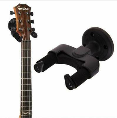 $ CDN4.85 • Buy Wall Mount Guitar Hanger Stand Holder Rack Display Acoustic Electric Hooks NEW