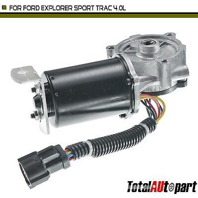$72.99 • Buy Transfer Case Shift Motor Actuator For Ford Explorer Sport Trac 4.0L 3L2Z7G360AA