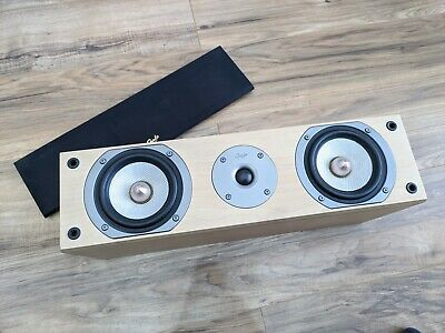 Gale 4050C Centre Speaker (For Home Cinema Theatre Systems) • 50£