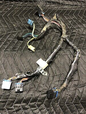 $39.99 • Buy 98-02 Trans Am Power Seat Track Wiring Harness LH Drivers Side - OEM GM
