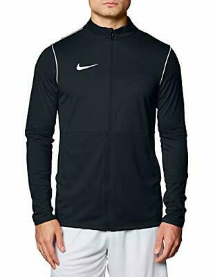 Nike Park 20 Mens Track Top And Bottoms Black Sports Casual Fitness S M L XL • 22.99£