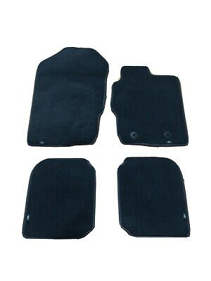 AU99 • Buy Genuine Ford Everest Carpet Floor Mats Front And Rear Set