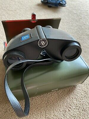 Bushnell Expo Extra Power Binoculars • 15£