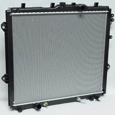 AU225.27 • Buy New Radiator For 4Runner