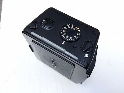 $ CDN305.80 • Buy Contax 645 MFB-1 Film Back Holder