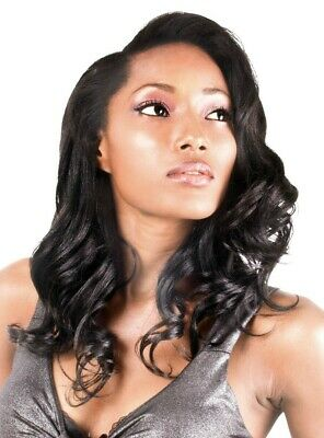 Xpression Hair Extensions Synthetic Weave, Style: DANIELA - Colour #1 • 7.25£