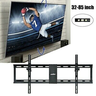AU39.92 • Buy Ultra Slim Fixed TV Wall Mount With Spiritlevel For 32 -85  Sony Samsung LG TCL