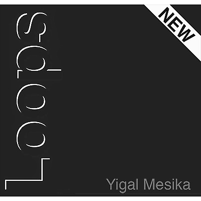 Loops New Generation By Yigal Mesika (8 Pack) (For Magic Tricks Invisible Thr... • 10.20£