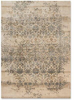 $94.99 • Buy Magnolia Home By Joanna Gaines Kivi 2-Foot 7-Inch X 4-Foot Accent Rug In Ivory/Q