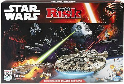 $16.97 • Buy Risk: Star Wars Edition Game