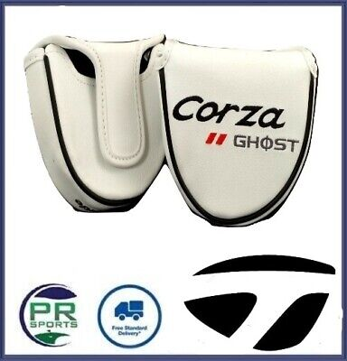 £15.95 • Buy New Taylormade Golf Corza Ghost Mallet Putter Cover
