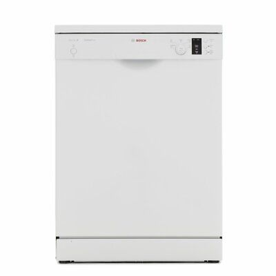View Details Bosch SMS25AW00G Full Size 12 Place White Dishwasher   2 Year Warranty • 349.00£