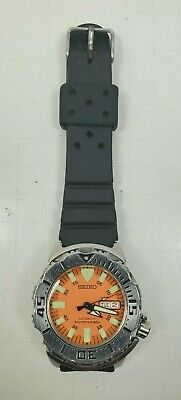 $ CDN456.19 • Buy Seiko Orange Monster SKX781 7S26-0350 Automatic Diver 1st Generation