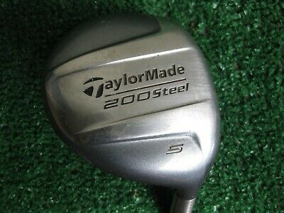 $ CDN34.95 • Buy Taylor Made 200 Steel Fairway Wood # 5, Rh