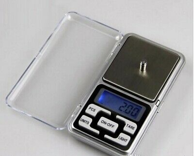 $7.59 • Buy Portable 100g X 0.01g Digital Scale Jewelry Pocket US SELLER SAME DAY SHIP