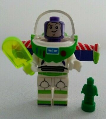 Toy Story Buzz Light-year And Army Man (Lego Compatable) Figures • 4.99£