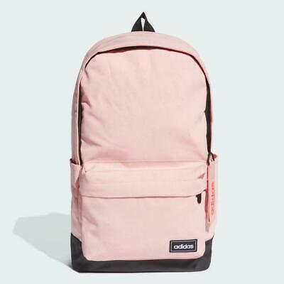 AU30 • Buy NEW - ADIDAS Classic Linear Logo Backpack - FM6776 -  (Sealed Bag With Tags)