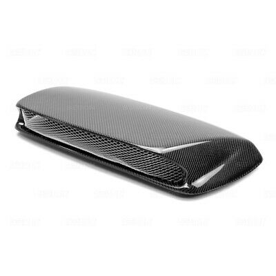 $558.90 • Buy Seibon Carbon Fiber Hood Scoop On FITS 02-03 Subaru WRX STi HDS0203SBIMP-STI