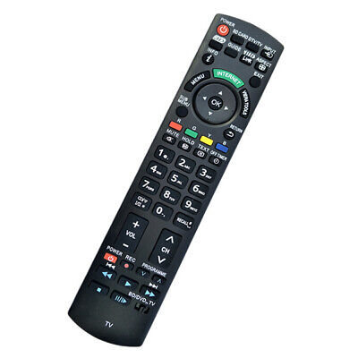 AU21.50 • Buy New N2QAYB000352 Replaced Remote Sub N2QAYB000496 For Panasonic TV