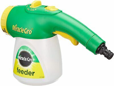 Miracle-Gro Feeder Garden Hose Filled With All Purpose Soluble Plant Food Easy • 12.99£