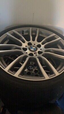 "AU1000 • Buy GENUINE 19"" BMW F30 M-Sport Wheels"