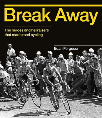 Break Away: The Heroes And Hellraisers That Made, Good, Books, Mon0000170917 • 3.99£