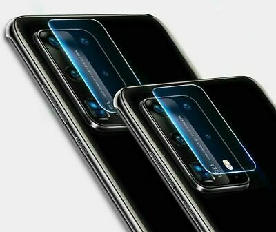 £1.99 • Buy For Huawei P40 Pro P20 Mate 20 Lite Camera Lens Tampered Glass Screen Protector