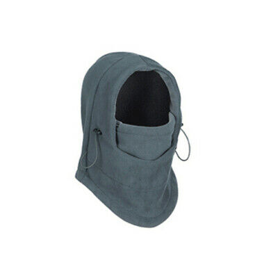 1PC Winter Riding Headgear Cap Walking Outdoor Ski Thermal Warm Full Face Cover • 3.25£