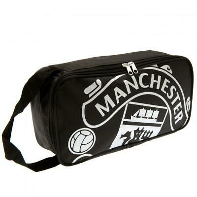 Manchester United FC Boot Bag RT • 14.32£