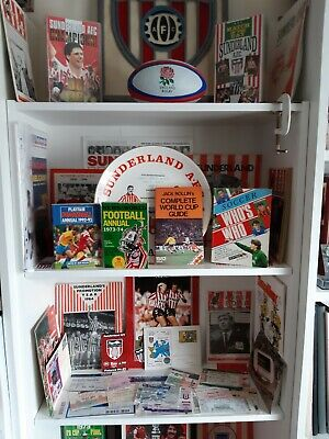 Joblot Football Books Playfair, Soccer Who's Who, 1982 World Cup Guide Annual  • 11£