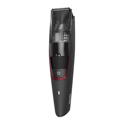 AU61.99 • Buy Philips Norelco Beardtrimmer Vacuum Beard Trimmer Series 7000 BT7201/15
