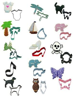Cookie Cutter Shapes Different Shapes Available • 2.29£