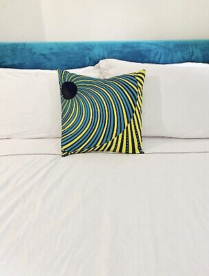 African Print Cushion Covers • 35£