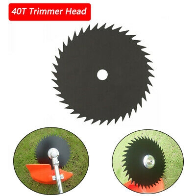 £16.99 • Buy 40 Tooth Clearing Blade For Stihl Brush Cutters & Strimmers - 255mm Trimmer Head