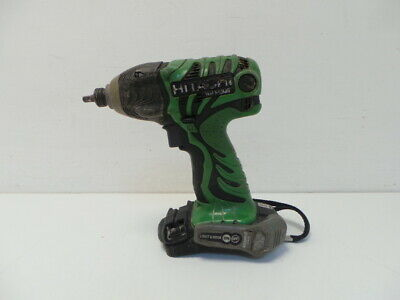 Hitachi WR14DMR Cordless Impact Wrench - Body Only • 34.99£
